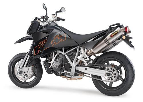in the works 2006 ktm 950 sm goodcatmoto. Black Bedroom Furniture Sets. Home Design Ideas